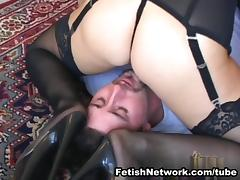 EliteSmothering Video: He assed for it tube porn video