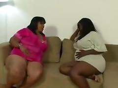 Brazilian BBWS Farting On Skinny Girl tube porn video