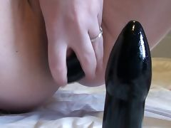 Buttplugs tube porn video