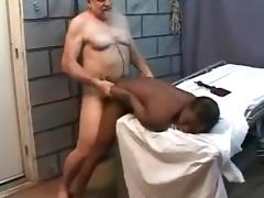Old MEn Fucking A Young Black Wife tube porn video