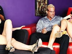 Shiela Marie, Lux May in Wanna Fuck My Daughter Gotta Fuck Me First #05, Scene #01 tube porn video