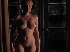Karina Smulders - Bride Flight tube porn video