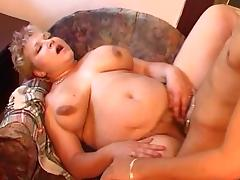 What is the Name of BBW Czech Russian Polish Granny ? tube porn video