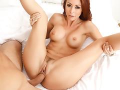 Monique Alexander in Big Night In - PureMature Video tube porn video
