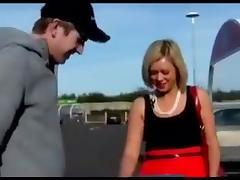 British Milf tube porn video