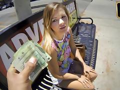 Keisha Grey in Money Talks, Keisha Fucks tube porn video