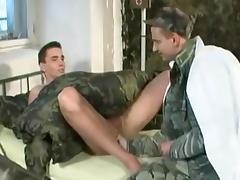 Military Medical Checkup tube porn video
