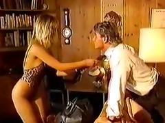 That Ole Black Magic (1988) tube porn video