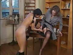 Euro milf and couple tube porn video