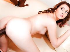 Angie Tyler,Lee Bang in My New Black Stepdaddy #10, Scene #01 tube porn video