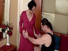 Brunette Mama 01 tube porn video