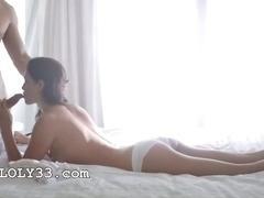 Tiffany cheerleader in love tube porn video