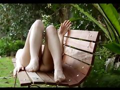 Girl masturbating -Dani Jess- tube porn video