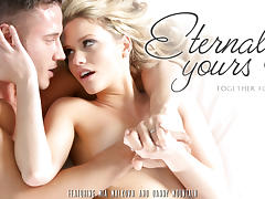 Mia Malkova & Danny Mountain in Eternally Yours Video tube porn video
