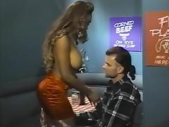 Champagne Pendavis tube porn video
