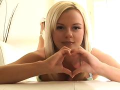 Bree Olson in Dark Side of Bree Interview Video tube porn video