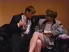 Shay Thomas vintage - Anal Fugitive tube porn video