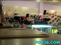 Vicious teen pleases cock tube porn video