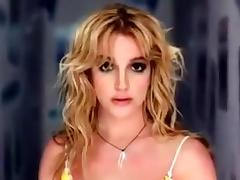Britney SpearsHot Mix tube porn video
