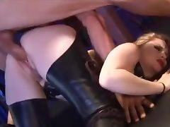 hot fetish action in boots tube porn video