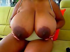 gros seins black tube porn video