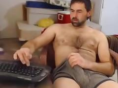 daddy bulge on cam tube porn video