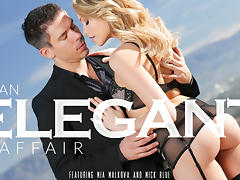Mia Malkova & Mick Blue in An Elegant Affair Video tube porn video