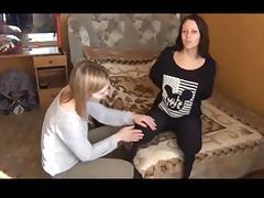 Quad Amputee Fuzzy Socks tube porn video