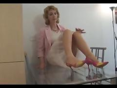 mature in stockings upskirt 3 (XED) tube porn video