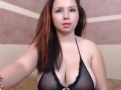Curly hair latina 2 tube porn video