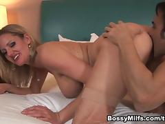 Zoe Holiday in Big Titty Mommas #4 - BossyMilfs tube porn video