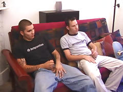 Young Rock Lee and Kent Stryker Suck Dick - DefiantBoyz tube porn video