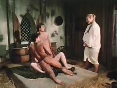 Ribald Tales of Canterbury (1985) tube porn video