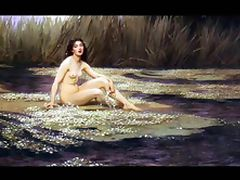 Erotic Nymphs and Sirens The Art of Herbert James Draper tube porn video