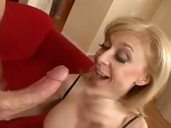 Nina Hartley - Mommy Knows Best tube porn video