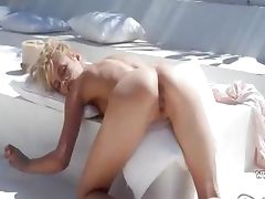 sweet dream of beautiful wow blonde tube porn video