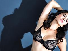 Sunny Leone in Black Diamond Video tube porn video