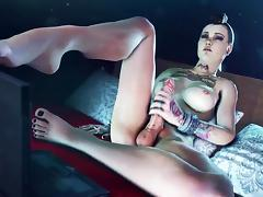 Best pornmaker animation (Part 21) tube porn video