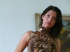 Lithuanian girl 1 tube porn video