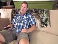 Not daughter with benefits tube porn video