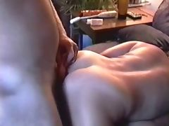 Amateur Wife DP by Husband and Dildo tube porn video