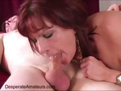 Mature Angie does porn for money tube porn video