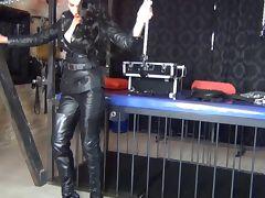 fetish diva Nadja tube porn video