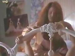 Celebrity Drew Barrymore nude sex tube porn video