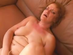Oma wird gruendlich fertig gemacht tube porn video