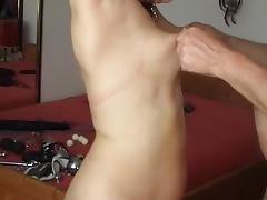 Caned 3 tube porn video
