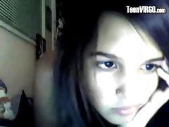 Lovely Teenager Girls On TeenVirgo tube porn video