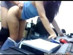 Lunch Break Co Worker Fuck tube porn video