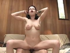 Booty call gets the sexy slut the hard dick she craves tube porn video
