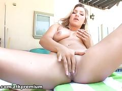 Cameron Dee - Nudism Movie tube porn video
